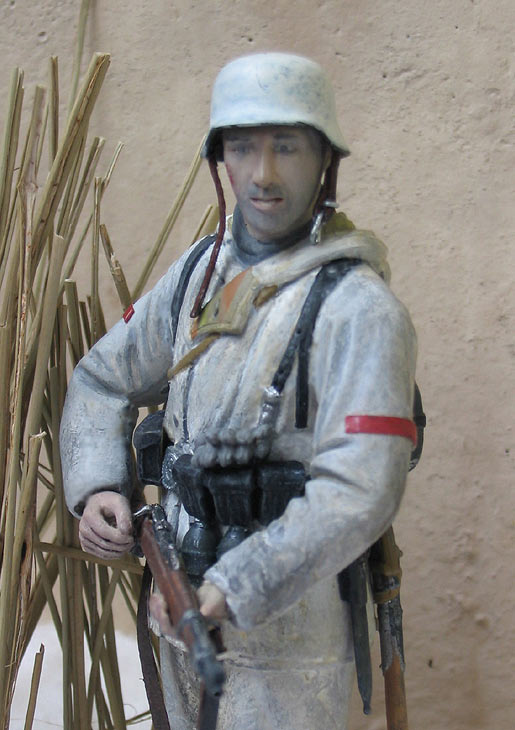 Figures: Wehrmacht Soldiers, photo #5