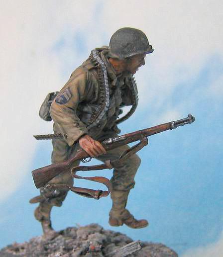 Figures: U.S. Ranger, photo #4