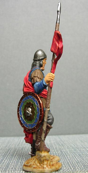 Figures: Russian Warriors, photo #8