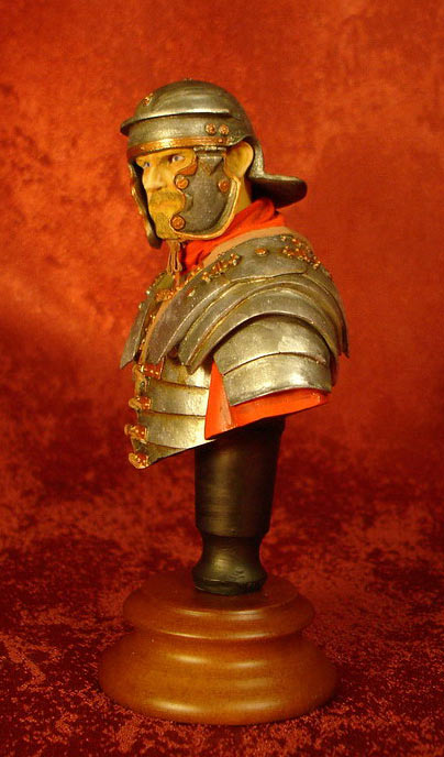 Figures: Roman Legionary, 1A.D., photo #2