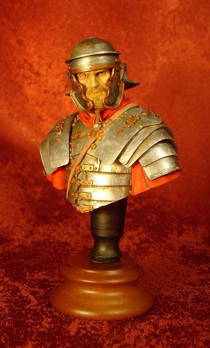 Figures: Roman Legionary, 1A.D., photo #3