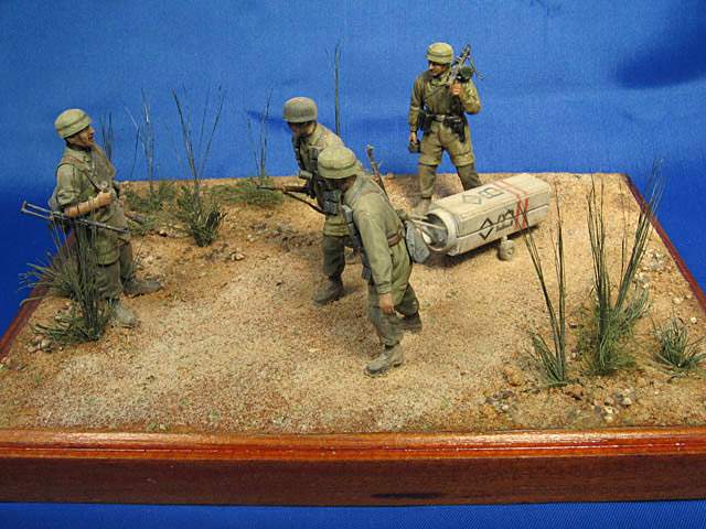 Dioramas and Vignettes: Crete, 1941, photo #5