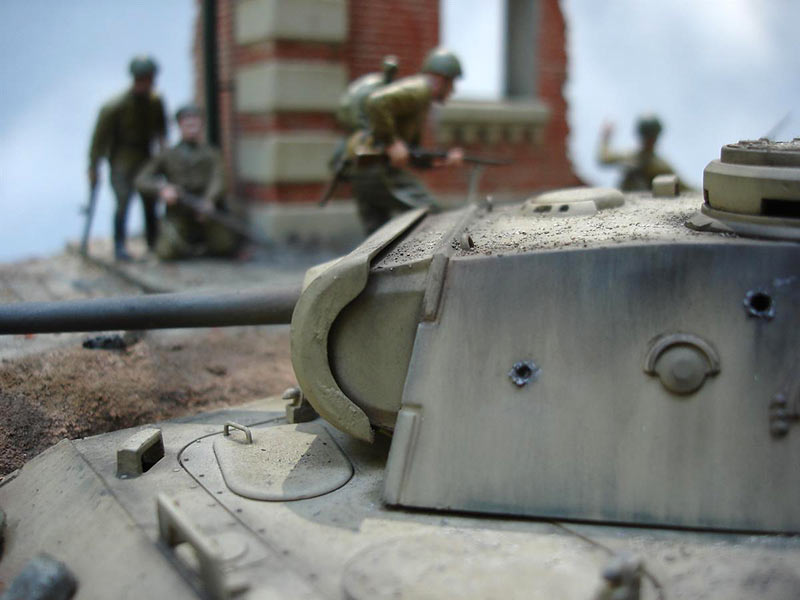 Dioramas and Vignettes: Berlin 1945, photo #10