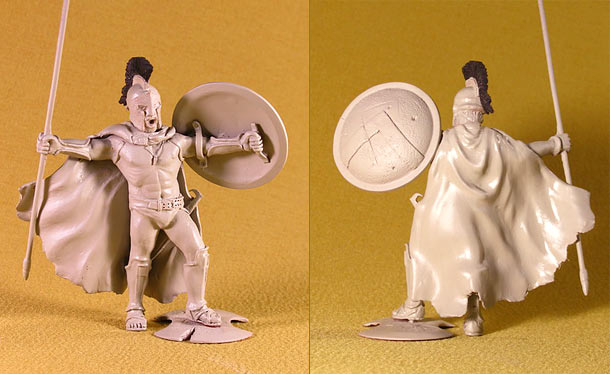Sculpture: 300