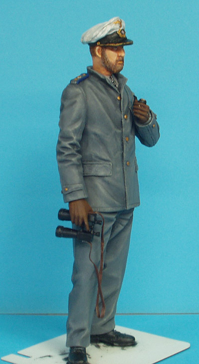 Figures: German U-Boot Commander, photo #4