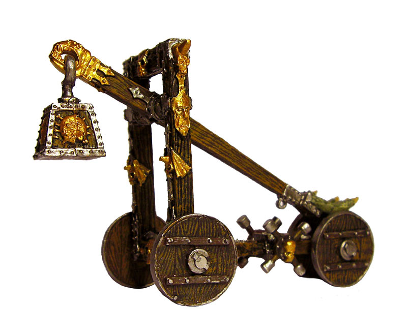 Miscellaneous: Orc's catapult, photo #4