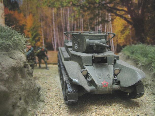 Training Grounds: The Ambush