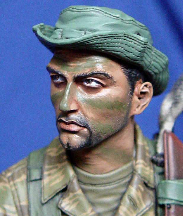 Figures: SEAL Soldier, photo #3