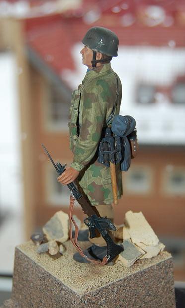Figures: Fallschirmjaeger, photo #2