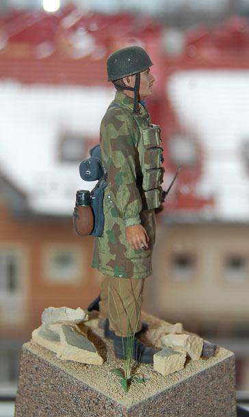 Figures: Fallschirmjaeger, photo #4
