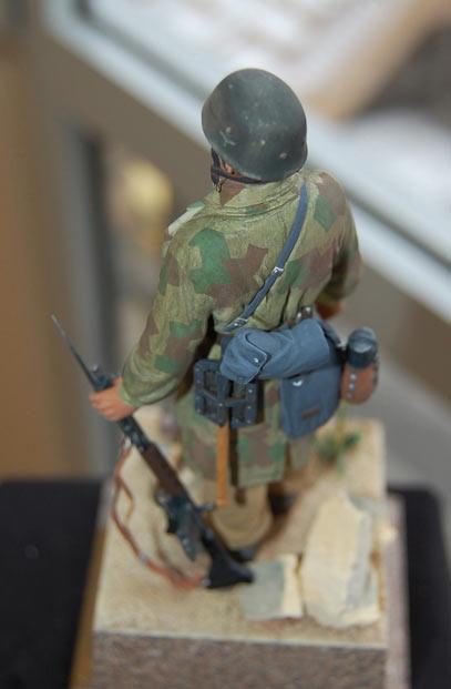 Figures: Fallschirmjaeger, photo #6