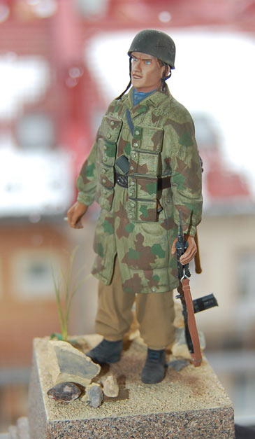 Figures: Fallschirmjaeger, photo #7