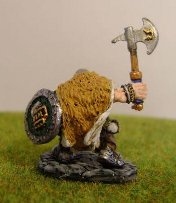 Miscellaneous: Battle Dwarf, photo #2