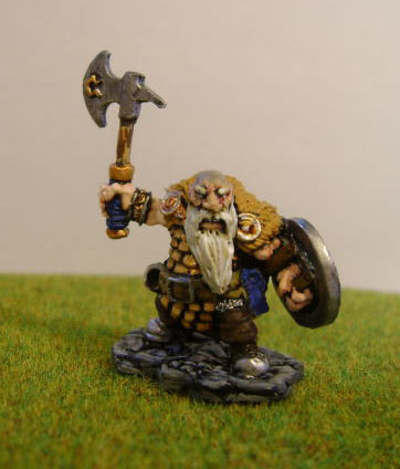 Miscellaneous: Battle Dwarf, photo #3