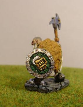 Miscellaneous: Battle Dwarf, photo #4