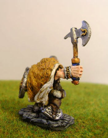Miscellaneous: Battle Dwarf, photo #5