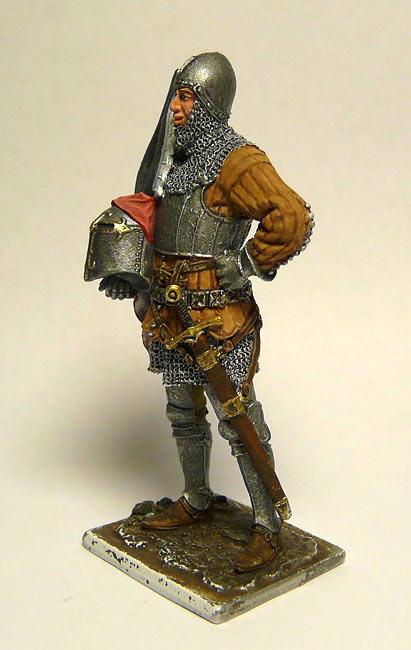 Figures: Medieval Warriors, photo #10