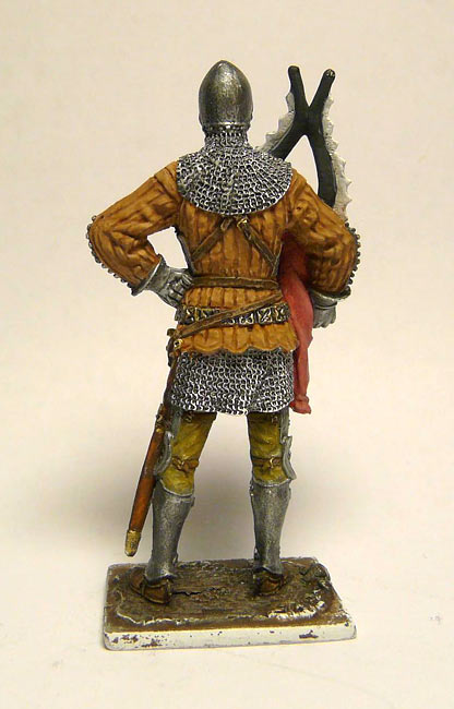 Figures: Medieval Warriors, photo #12