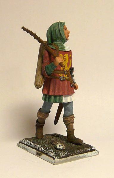 Figures: Medieval Warriors, photo #2
