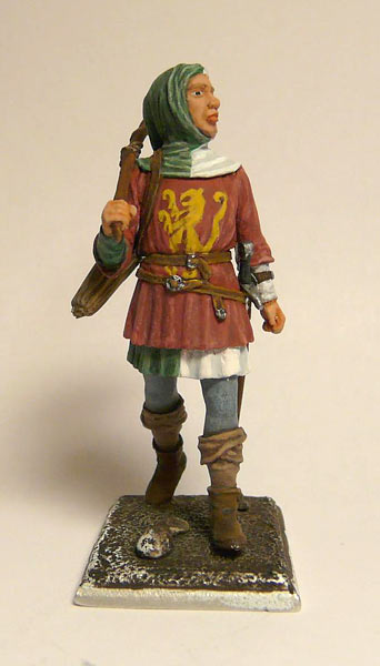 Figures: Medieval Warriors, photo #3
