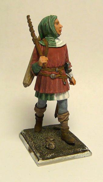 Figures: Medieval Warriors, photo #5
