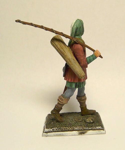 Figures: Medieval Warriors, photo #6