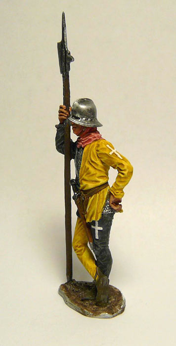 Figures: Medieval Warriors, photo #8