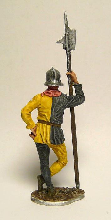 Figures: Medieval Warriors, photo #9