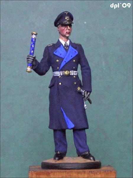 Figures: Admiral Doenitz, photo #1