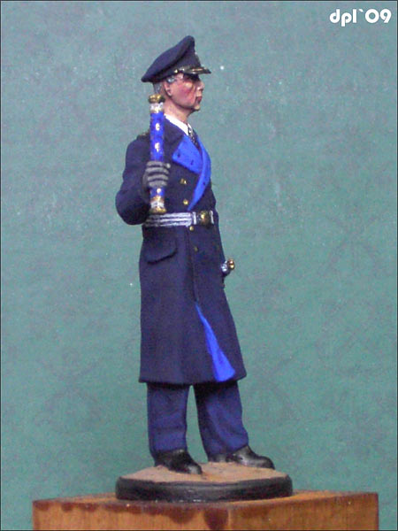 Figures: Admiral Doenitz, photo #7
