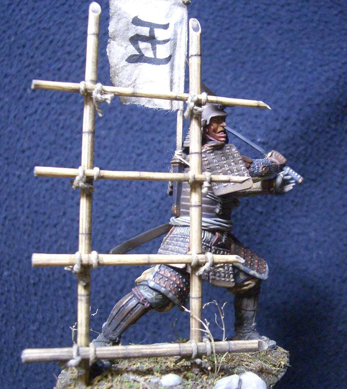 Figures: The Samurai, photo #3