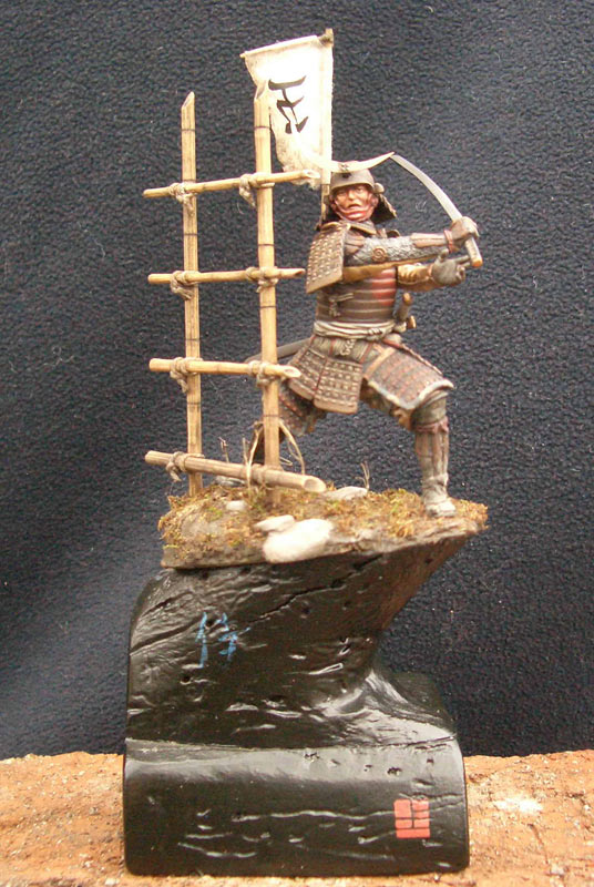 Figures: The Samurai, photo #5