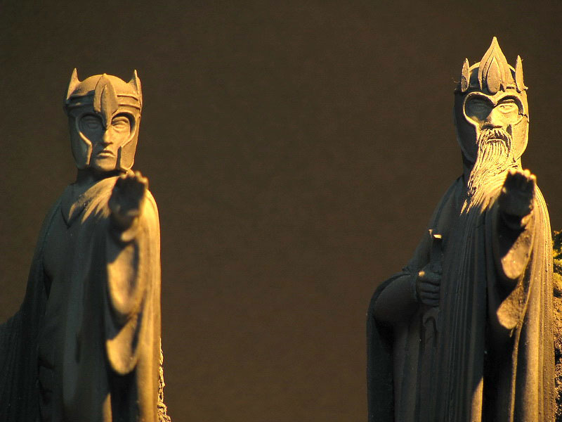 Miscellaneous: The Guardians, photo #10
