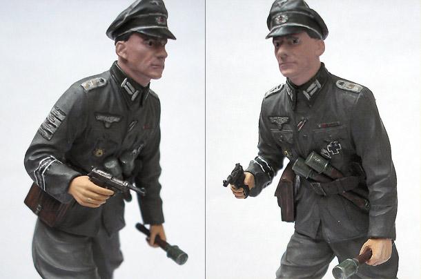 Figures: GD Hauptmann