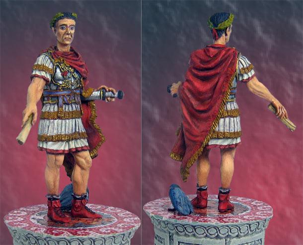 Figures: Caesar