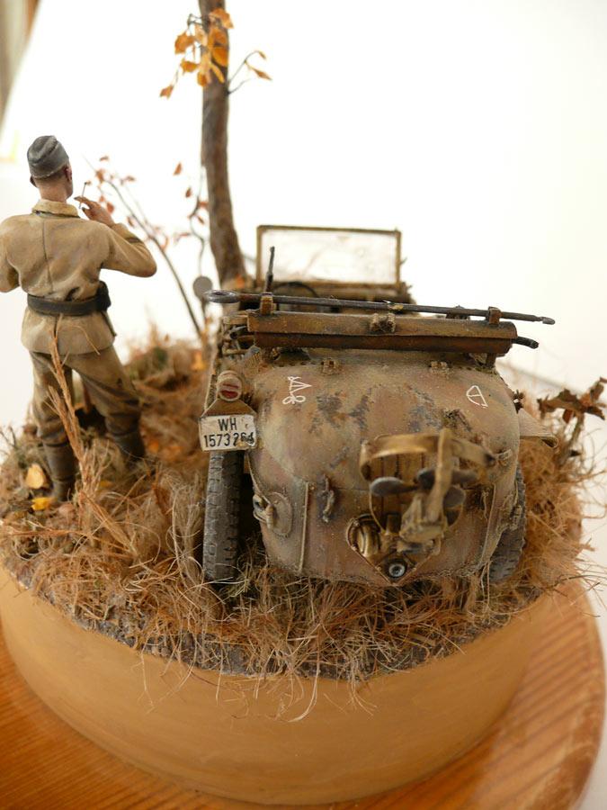 Dioramas and Vignettes: Hello Tree..., photo #3