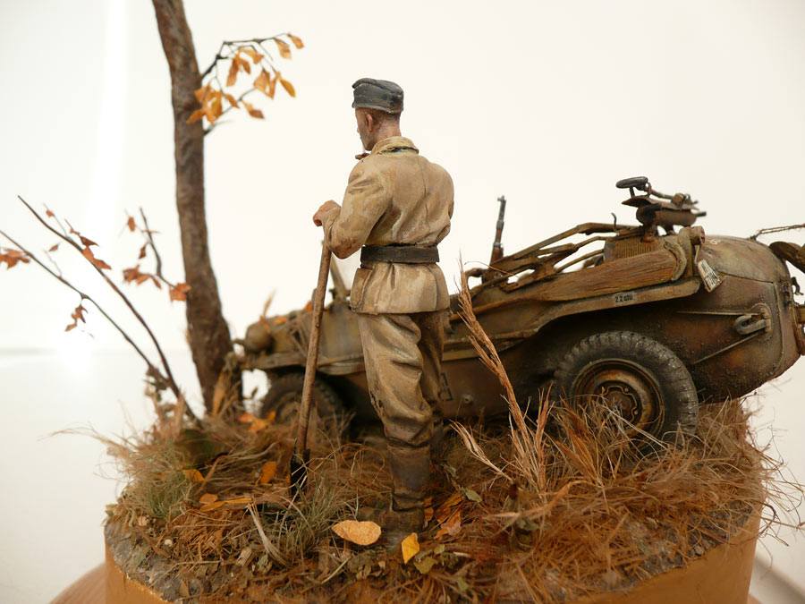 Dioramas and Vignettes: Hello Tree..., photo #4