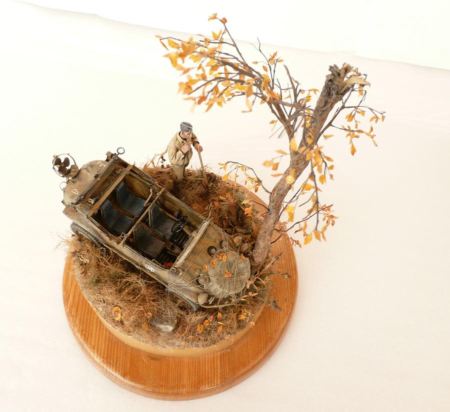 Dioramas and Vignettes: Hello Tree..., photo #7