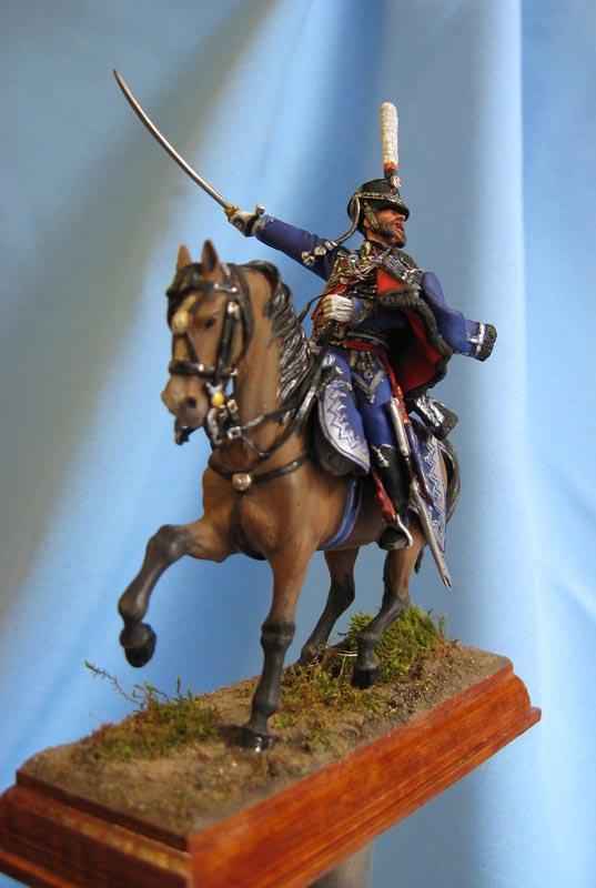 Figures: Jakov Kulnyov, Hero of Patriotic War, photo #5