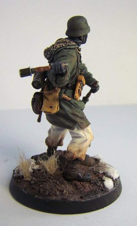 Figures: SS Panzergrenadier, photo #3