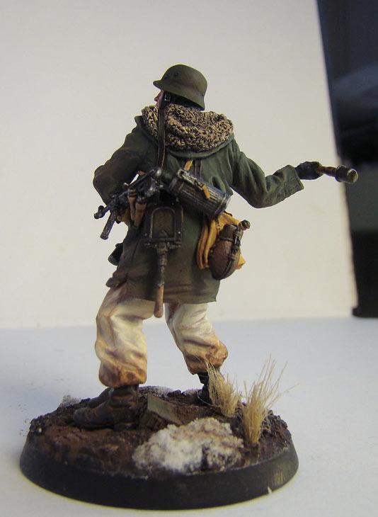 Figures: SS Panzergrenadier, photo #4