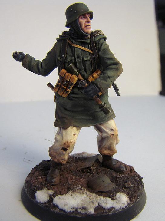 Figures: SS Panzergrenadier, photo #6