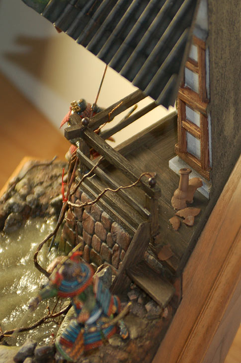 Dioramas and Vignettes: Medieval Japan, photo #5