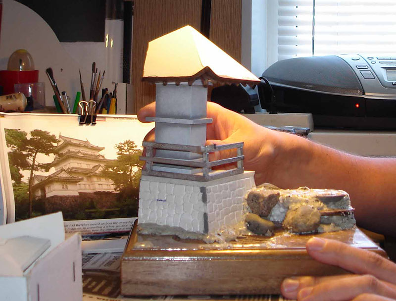 Dioramas and Vignettes: Medieval Japan, photo #6
