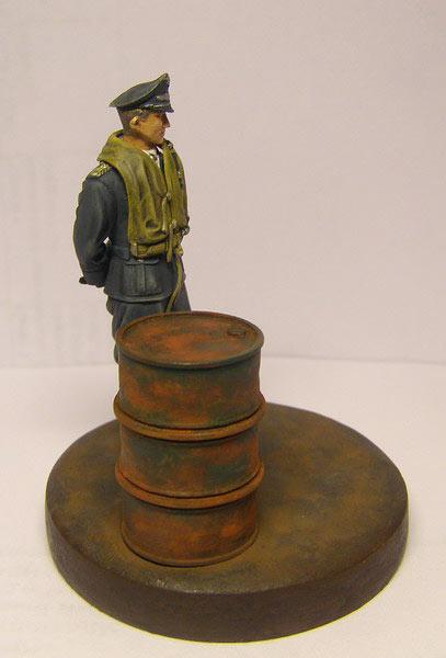 Figures: Luftwaffe pilot, photo #3