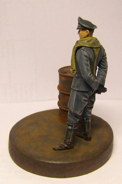 Figures: Luftwaffe pilot, photo #7