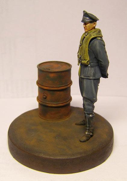 Figures: Luftwaffe pilot, photo #8