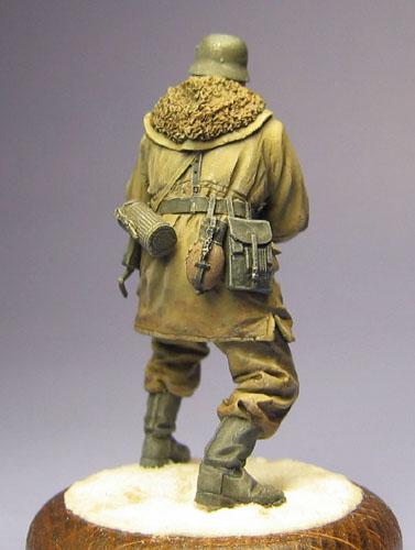Figures: SS Unteroffizier, photo #2