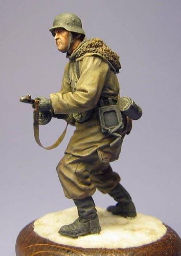 Figures: SS Unteroffizier, photo #4