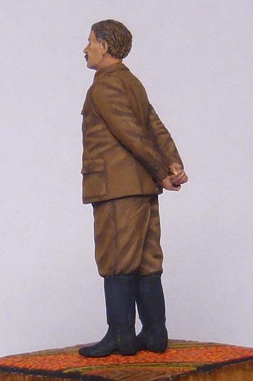 Figures: Joseph Stalin, photo #4